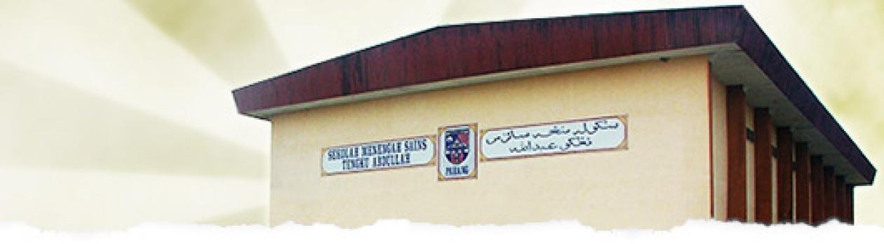LAMAN RASMI SM SAINS TENGKU ABDULLAH (SEMESTA) RAUB
